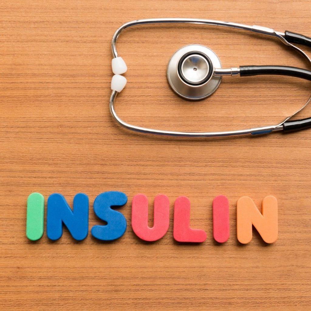 Vence la resistencia a la insulina con ayuno