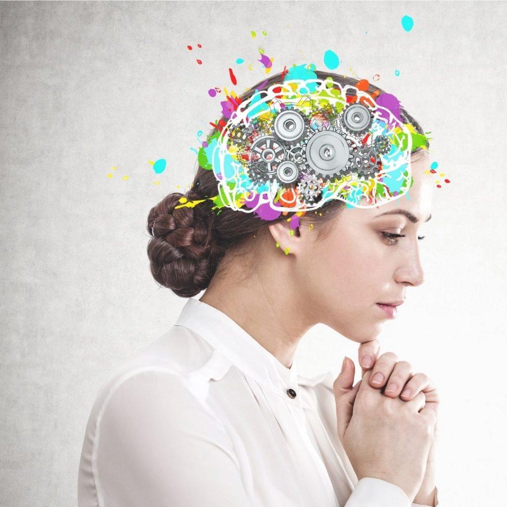 Cerebro del ayuner