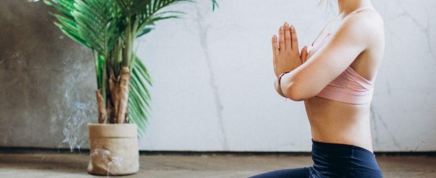 Podcast 17. El yoga y el ayuno