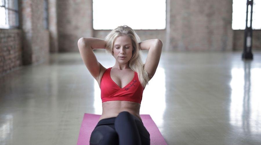 ejercicios y actividad física