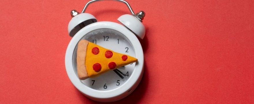 Podcast 42. Comer a determinadas horas te ayuda a adelgazar y a estar más sano