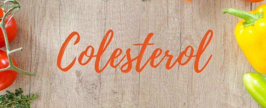 Podcast 48. El Colesterol ¿Qué es realmente importante?