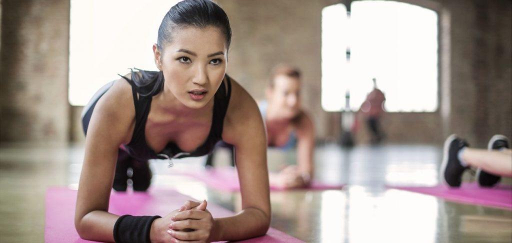 fitness revolucionario
